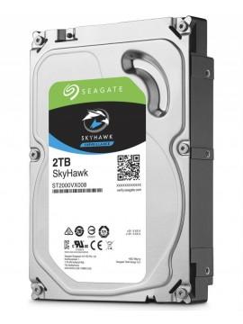 Seagate SkyHawk™ Surveillance 2TB Hard Drive