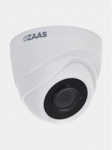 1MP IR AHD Dome Camera