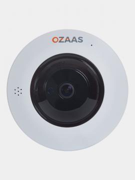 2 MP Fisheye Camera