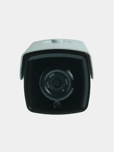 4MP IR Bullet HD 5X IP Camera