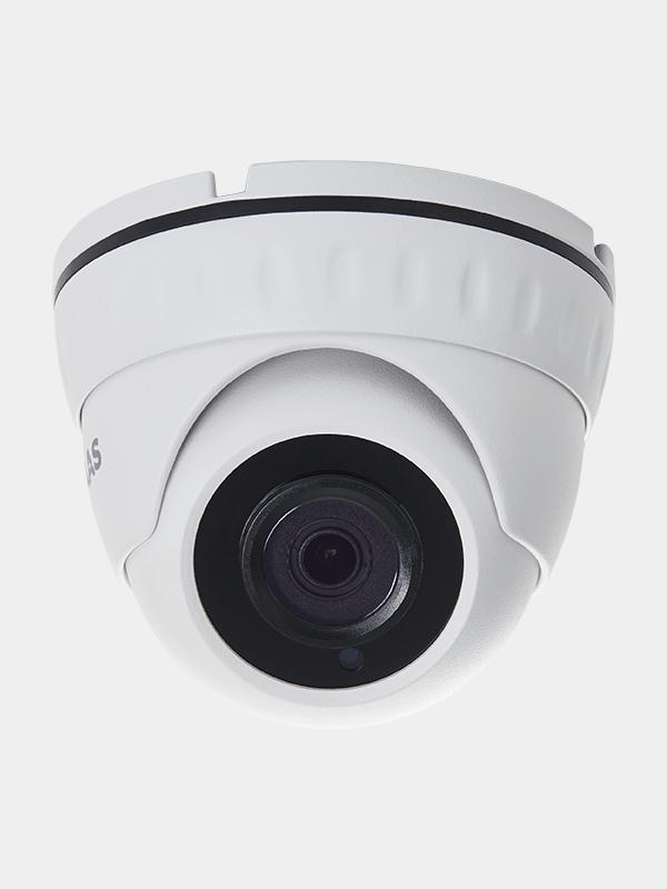 4MP IP Dome Camera