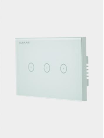 Smart Wall Switch US/3 Gang