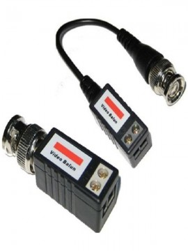 1 Channel Passive Video Balun