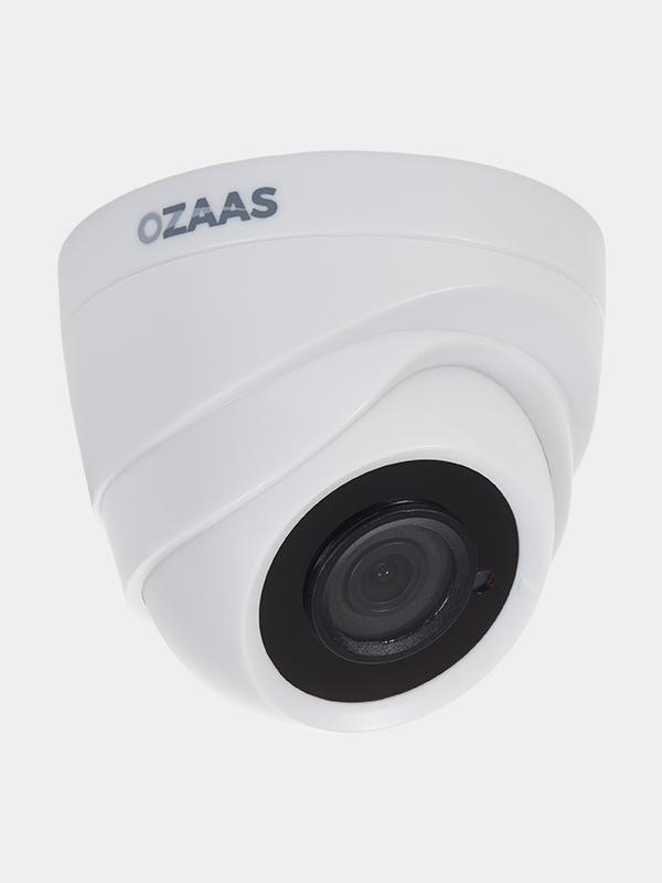 1MP IR AHD Dome Camera