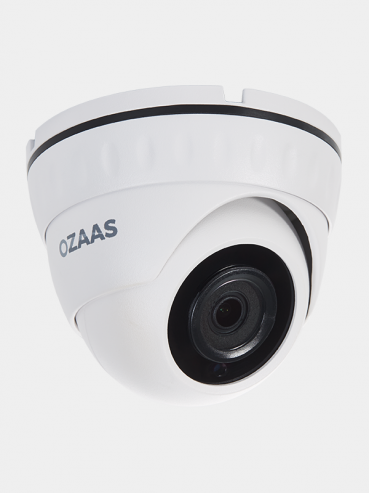 2MP IR AHD Dome Camera
