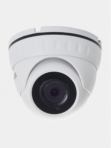 2MP IR AHD Dome Camera
