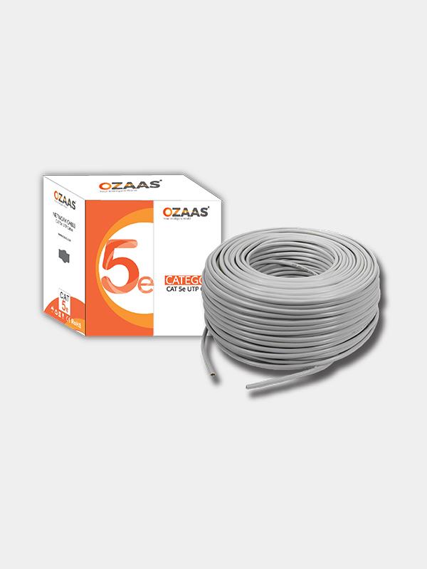 Network category 5E UTP Cable (Premium)