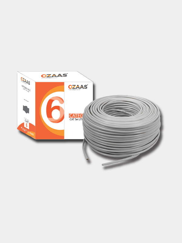 Network category 6A UTP Cable (Enterprise)
