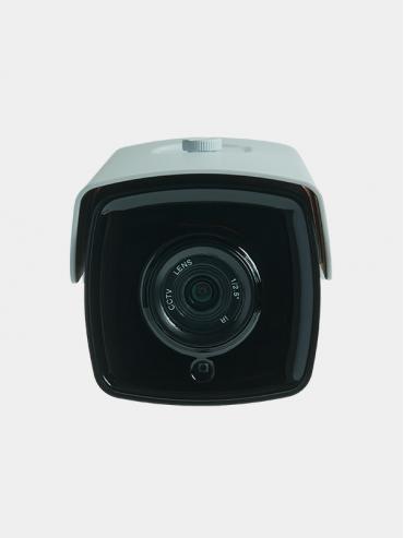 4MP IR Bullet HD 5X IP Camera