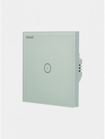 Smart Wall Switch UK/1 Gang