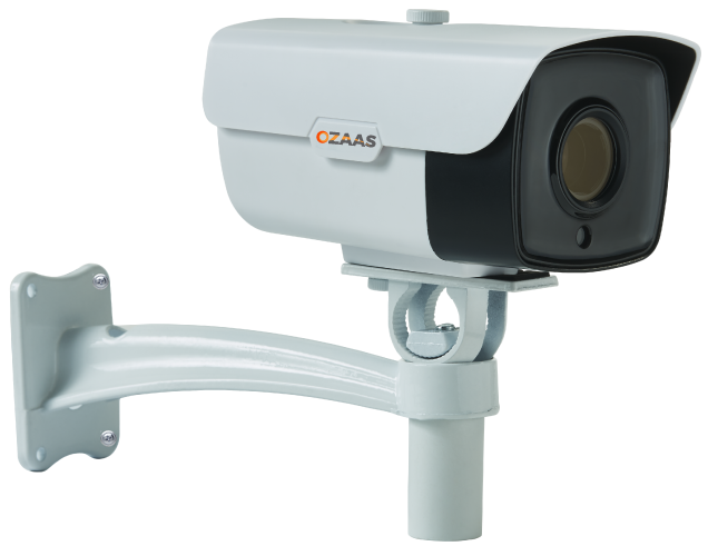 4MP HD IP Bullet Camera
